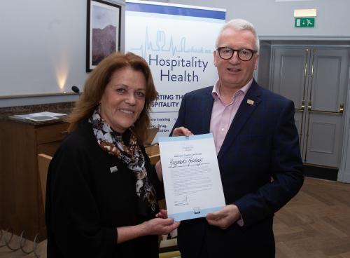 Hospitality Health